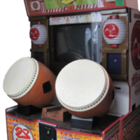 Wadaiko 3 - Taiko no Tatsujin Arcade Drum Machine