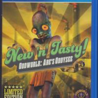 Oddworld: Abe's Odysee New 'n' Tasty! for PSVita