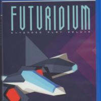 Futuridium EP Deluxe for PSVita