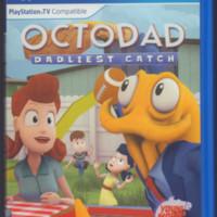 Octodad: Dadliest Catch for PSVita