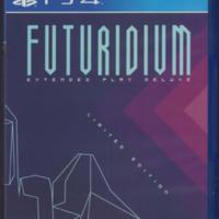 Futuridium EP Deluxe for PS4