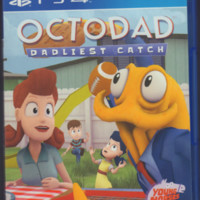 Octodad: Dadliest Catch for PS4