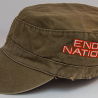 End of Nations army cap
