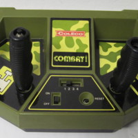 Coleco Telstar Combat!