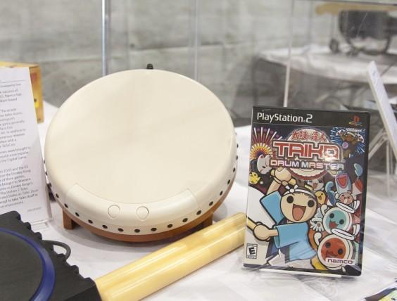 Rhythm Games: Taiko no Tatsujin