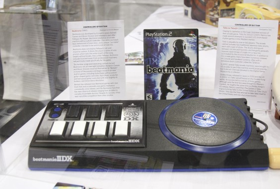 Rhythm Games: Beatmania