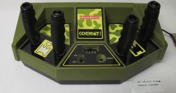 Combat console