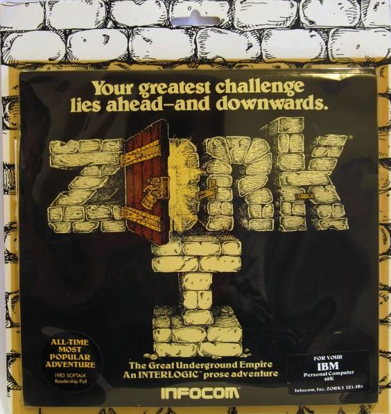 Zork I