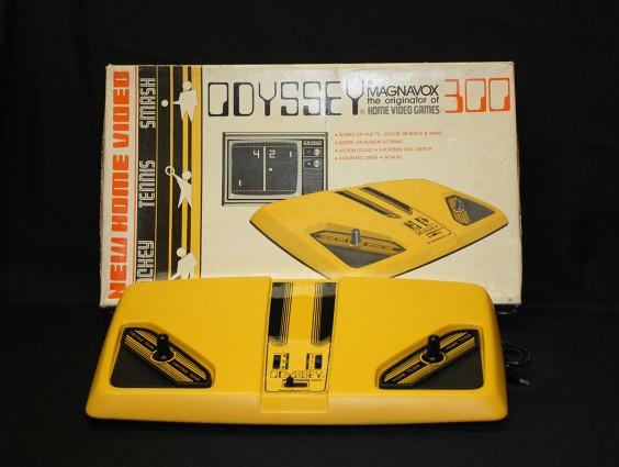 Odyssey 300