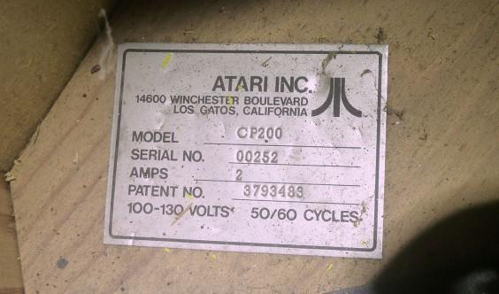 2015.027.001 ID plate