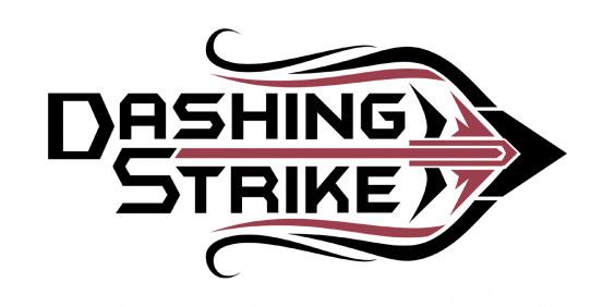 Dashing Strike