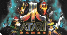 Atari Games Holidays