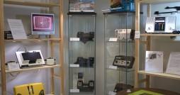 Pong exhibit