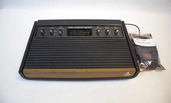 Atari Heavy Sixer